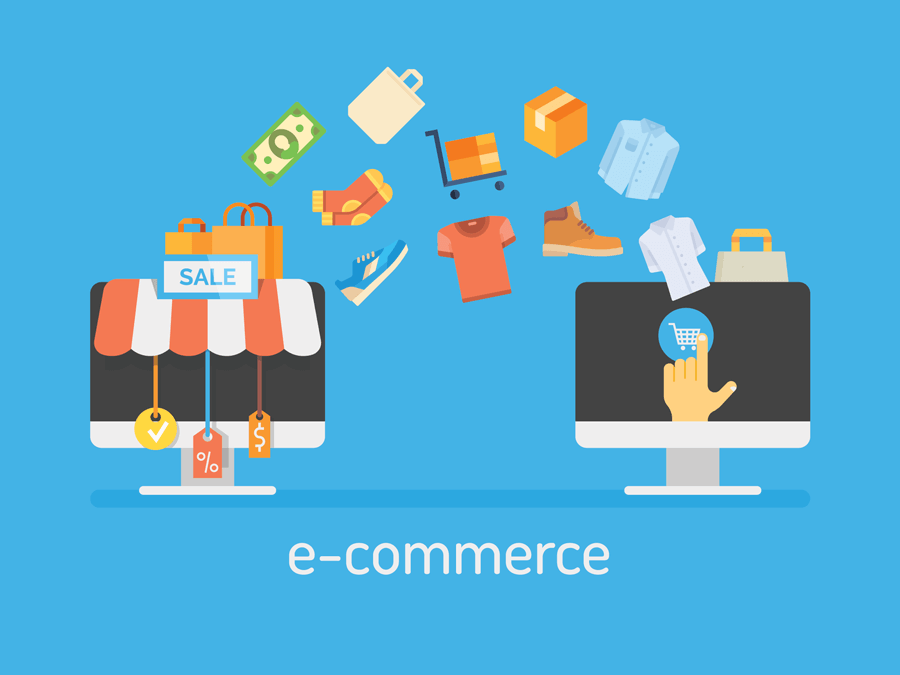 6 Marketing Considerations for an E-Commerce Web Design