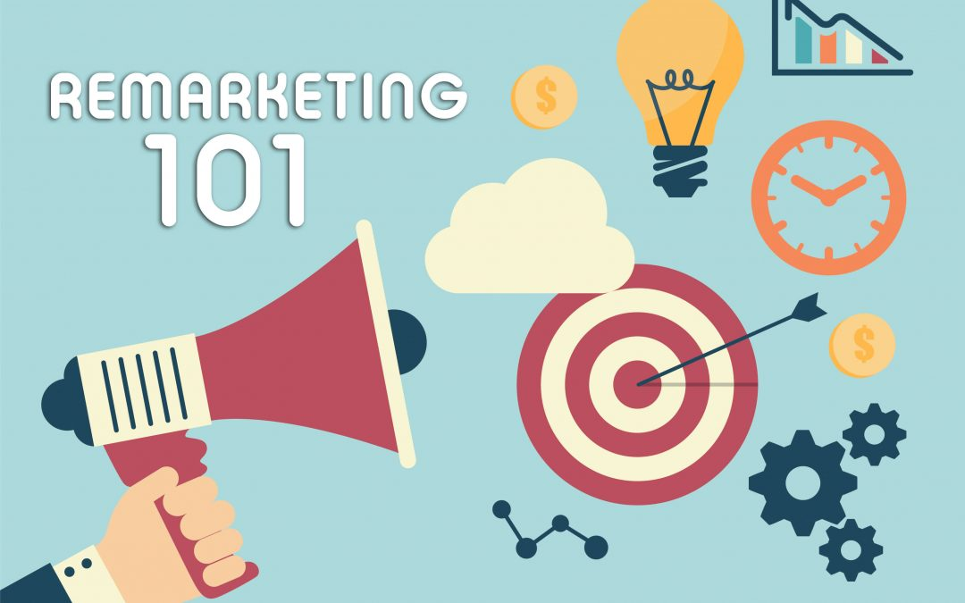 Generate More Leads By Using Remarketing